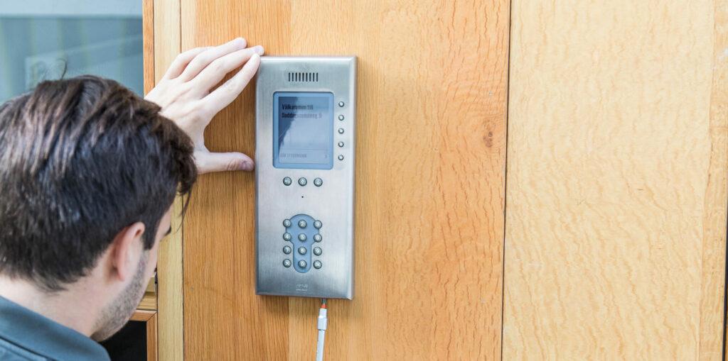 Porttelefon